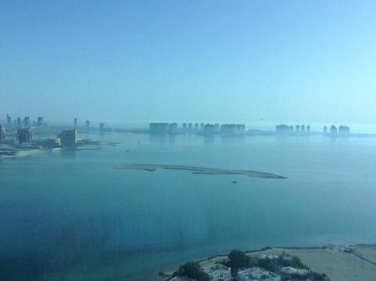 Kempinski Residences & Suites, Doha : Towards The Pearl