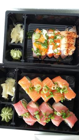 Letz Sushi City