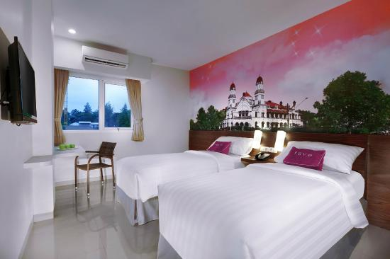 favehotel Diponegoro Semarang