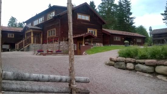 Hotell Siljanstrand