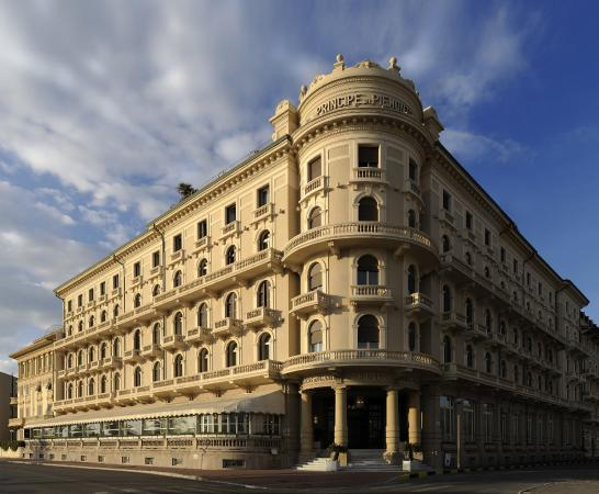 Photo of Grand Hotel Principe di Piemonte Viareggio