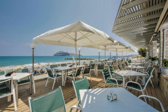 明亞海灘飯店照片