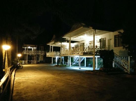 Kinabalu Pine Resorts