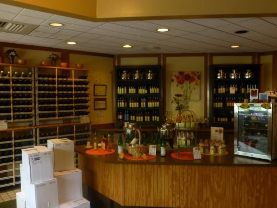 Twin Brook Winery