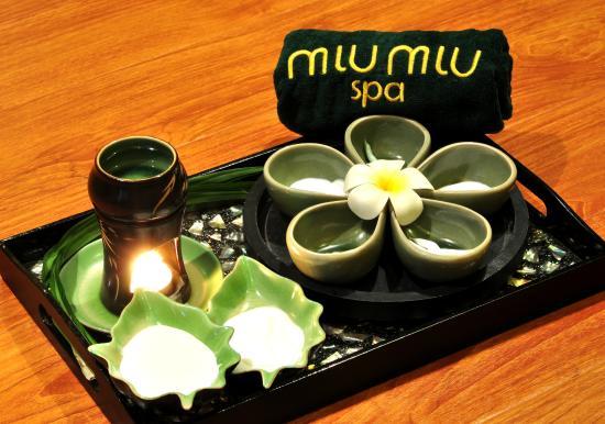 Miu Miu Spa