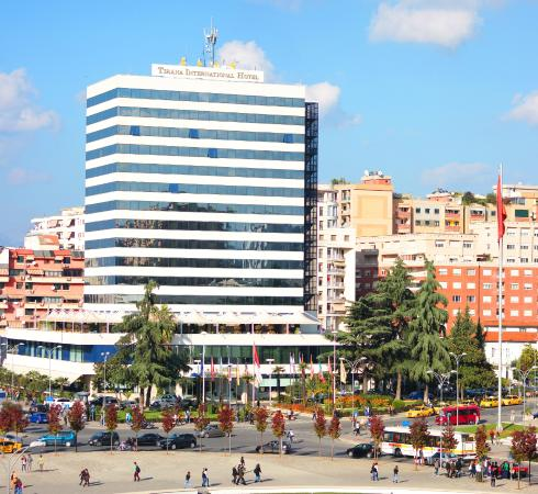 Tirana International Spa Center