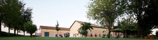 Novellara, إيطاليا: Podere Francesco