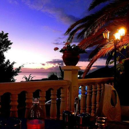 Restaurante las Norias