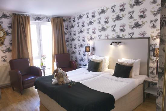 貝斯特韋斯特貴族山莊酒店