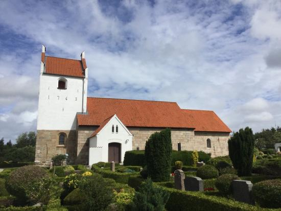 Tranum Kirke