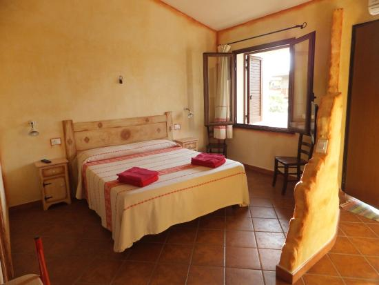 Bed and Breakfast Grazia Deledda