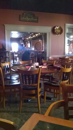 Dining Room Picture of Fireside Tavern Strasburg TripAdvisor