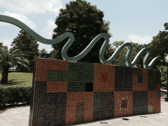 Casino city park new orleans