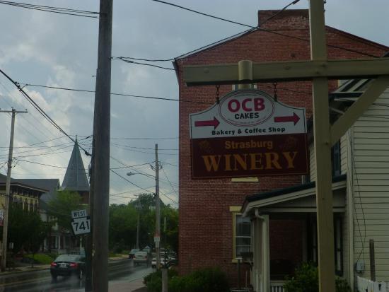 OCB Cakes Bakery & Coffee Shop