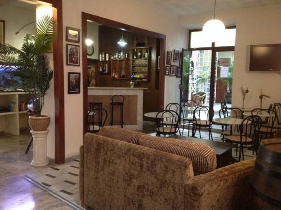 Hotel Nova Centro: Detalle