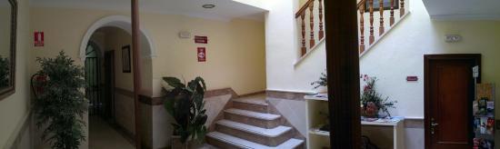 Hotel Nova Centro: Habitacion