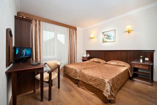 Anapa Lazurnaya Hotel