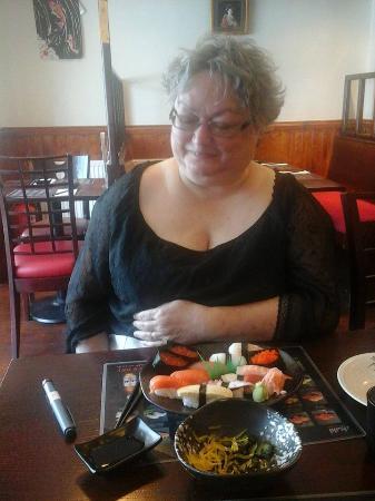 Ichiban: Perfect Sushi