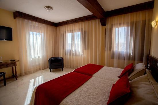 Photo of Hotel Alfonso VI Toledo