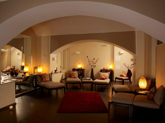 Holistic Massage Review Of Eden Spa Gh Continental Bucharest