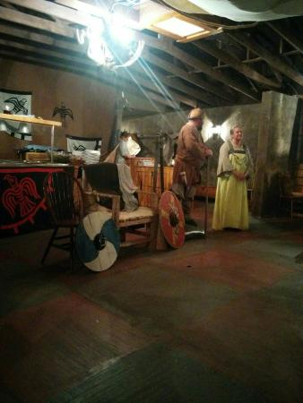 The Great Viking Feast Dinner Theatre