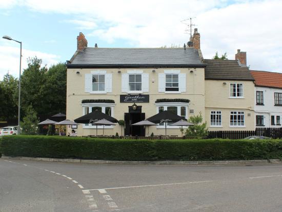 Grantham Arms