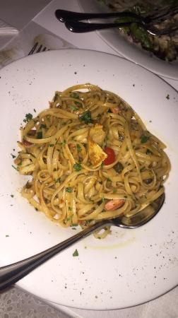 Cyclades Restaurant: Υπεροχο!