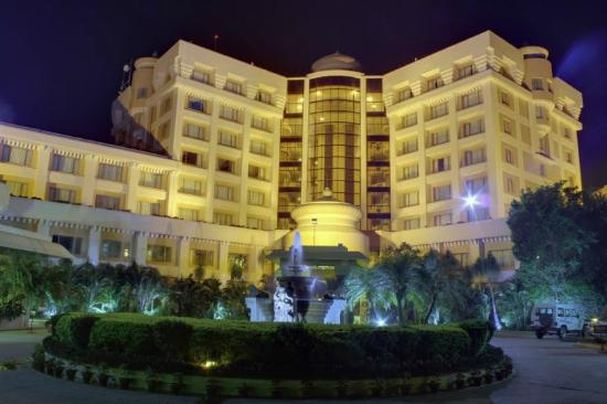 Swosti Premium Hotel Hotels In Bhubaneswar