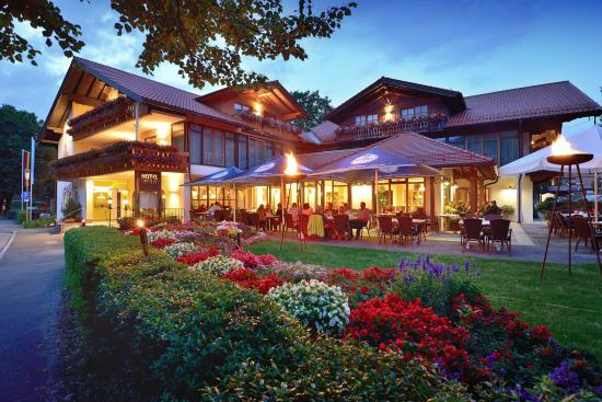 Romantik Hotel Bold