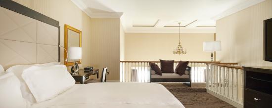 布魯塞爾康拉德酒店照片