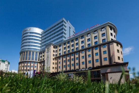 Mercure Voronezh Centre
