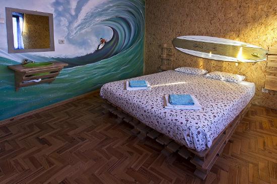 Tribo da Praia Eco Hostel