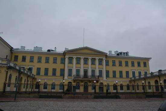 университет - kuva: Helsingin yliopisto, Helsinki - TripAdvisor