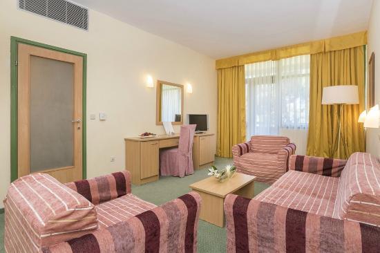 سول أورورا - أول إنكلوسيف: Sol Aurora Premium room sea side