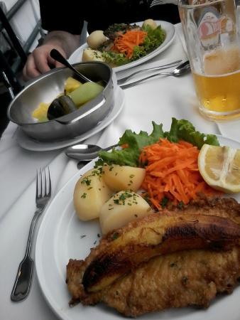 Restaurante O Almofariz