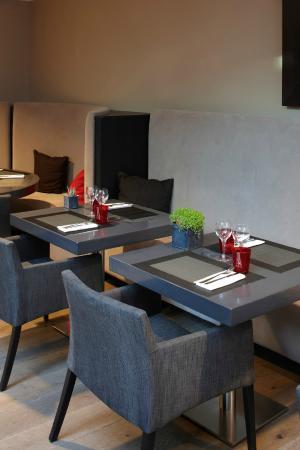 Restaurant La Table Edgar Saint Brieuc