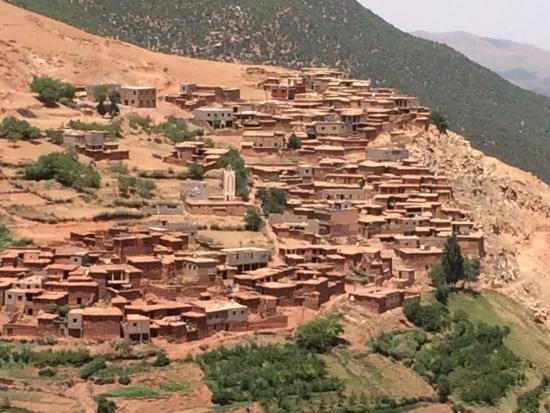 Image result for berber village