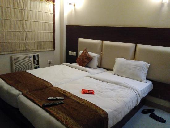 Hotel Maniram Palace : Room 1
