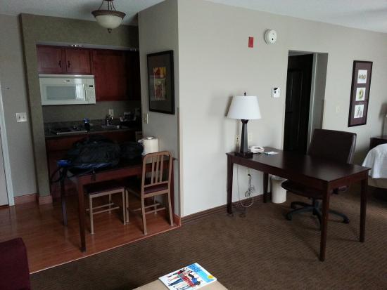 Homewood Suites by Hilton Indianapolis-Keystone Crossing: General view