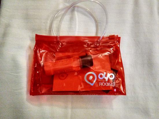 Hotel Maniram Palace: Oyo Rooms Kit