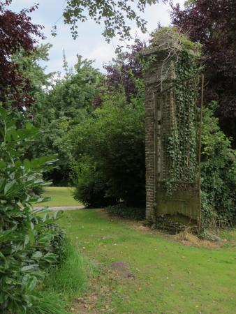 Nature et lin : History is nearby in Normandy