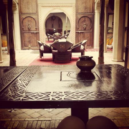 Riad des Arts Image