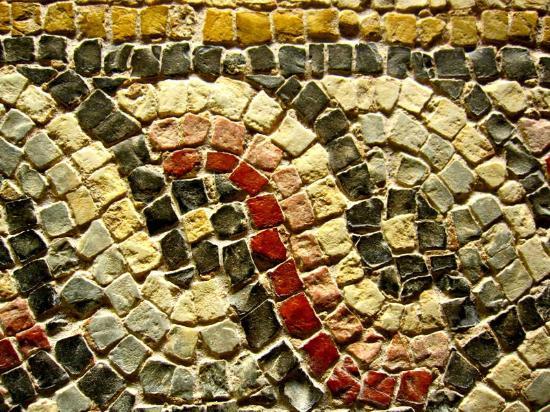 Gaziantep Zeugma Mozaikleri - Picture of Zeugma Mozaik ...