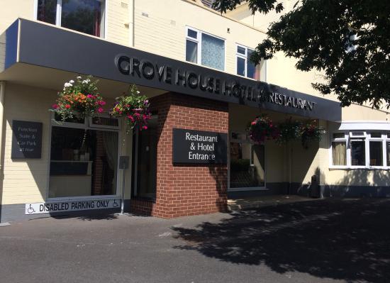 Grove House Hotel Wallasey