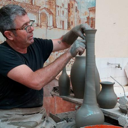 Terra Sarda Ceramiche Artistiche