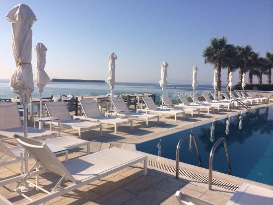 Nea Chryssi Akti, Grecia: Saint George Hotel