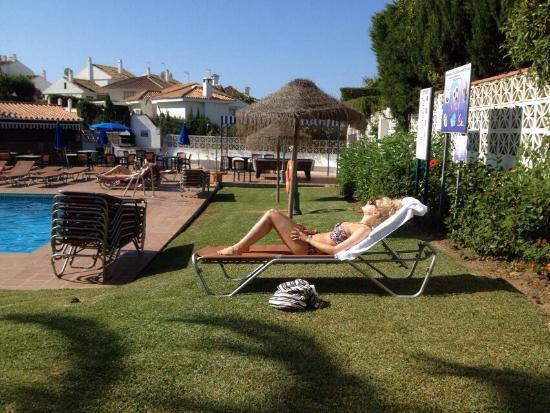 Club La Riviera Crown Resort: photo3.jpg