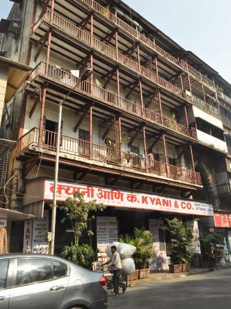 Kayani Restaurant