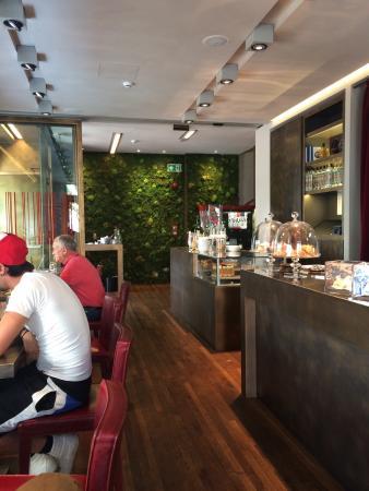 Posta Design Restaurant