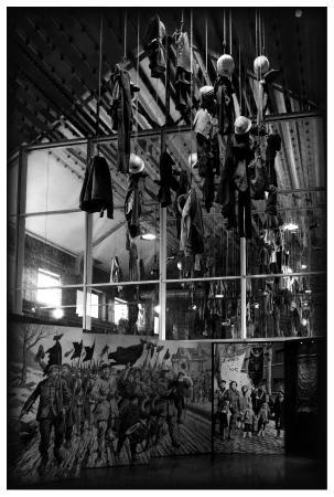 Les lampes des mineurs photo de centre historique minier musee de la mine - Historique des lampes ...